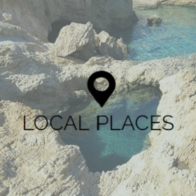 Local Places